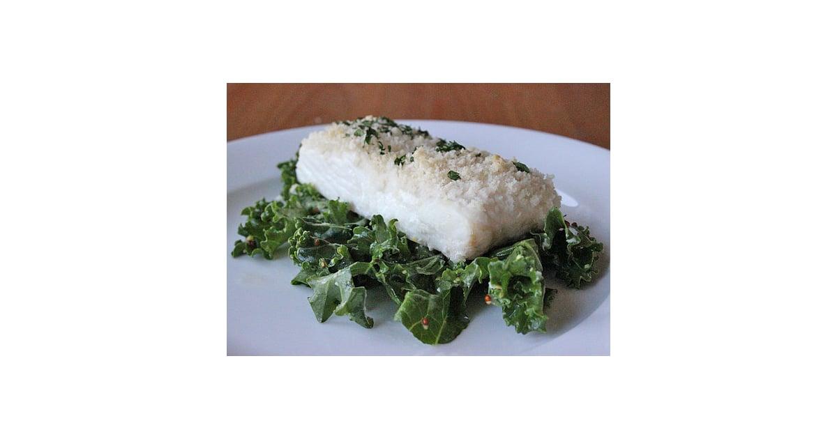 Panko crusted white fish healthy recipes under 500 for Healthiest white fish