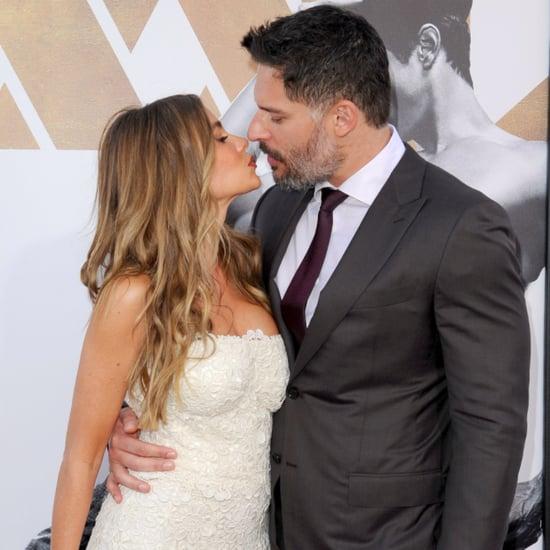 Sofia Vergara and Joe Manganiello Tie the Knot