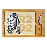 Star Wars 3-Piece Cheese Board Set