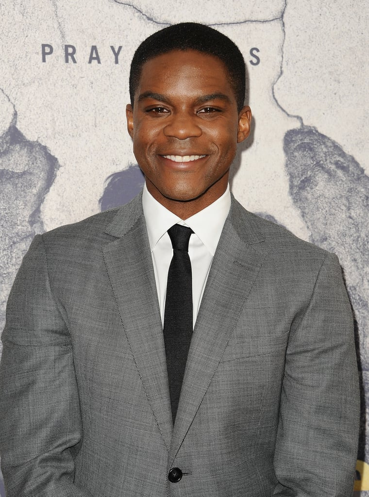 Jovan Adepo Will Play Larry Underwood in Stephen King's The Stand