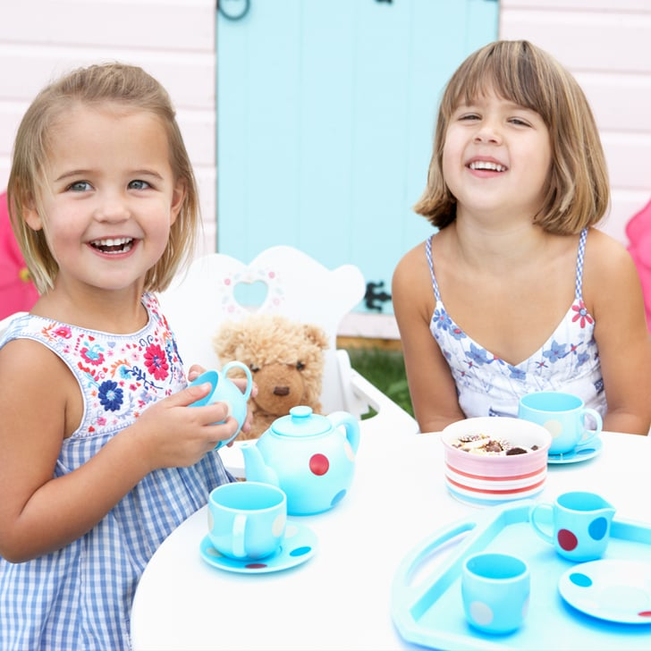 Pinkies Up! 8 Charming Tea Sets For Little Ladies