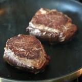 How to Pan Sear Steak Like a Complete Badass