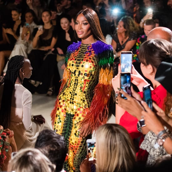 London Fashion Week Autumn/Winter 2020 Goes Digital