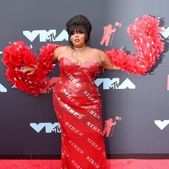 Lizzo MTV VMAs 2019