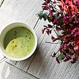 Green Tea and Matcha