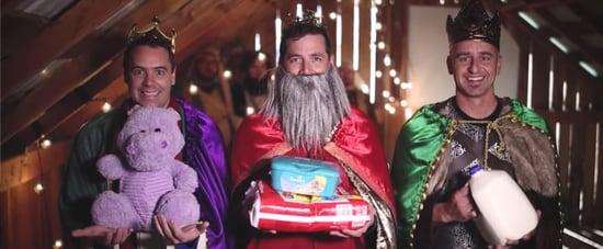 Christmas According to Kids Video