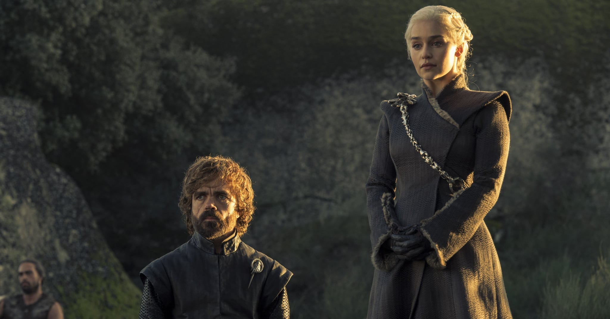 Will Varys Betray Daenerys according to latest Game of Thrones Theory?