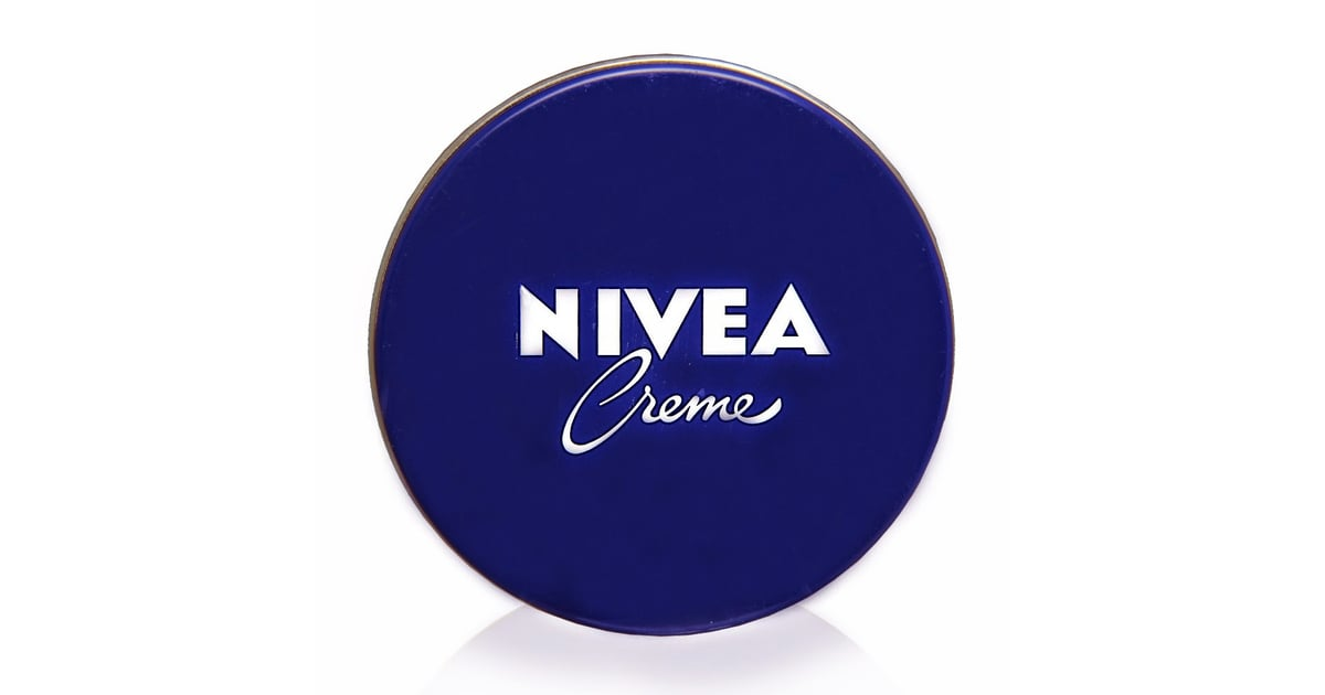 Night Moisturizer: Nivea Creme