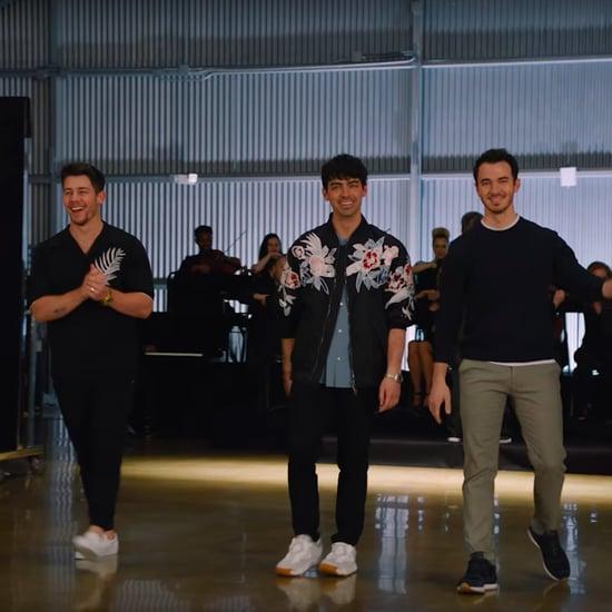 Jonas Brothers Surprising Fans Before Reunion Video