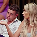 5. Stacey apologises to Hayley for attacking her over the Michael cheating scandal.