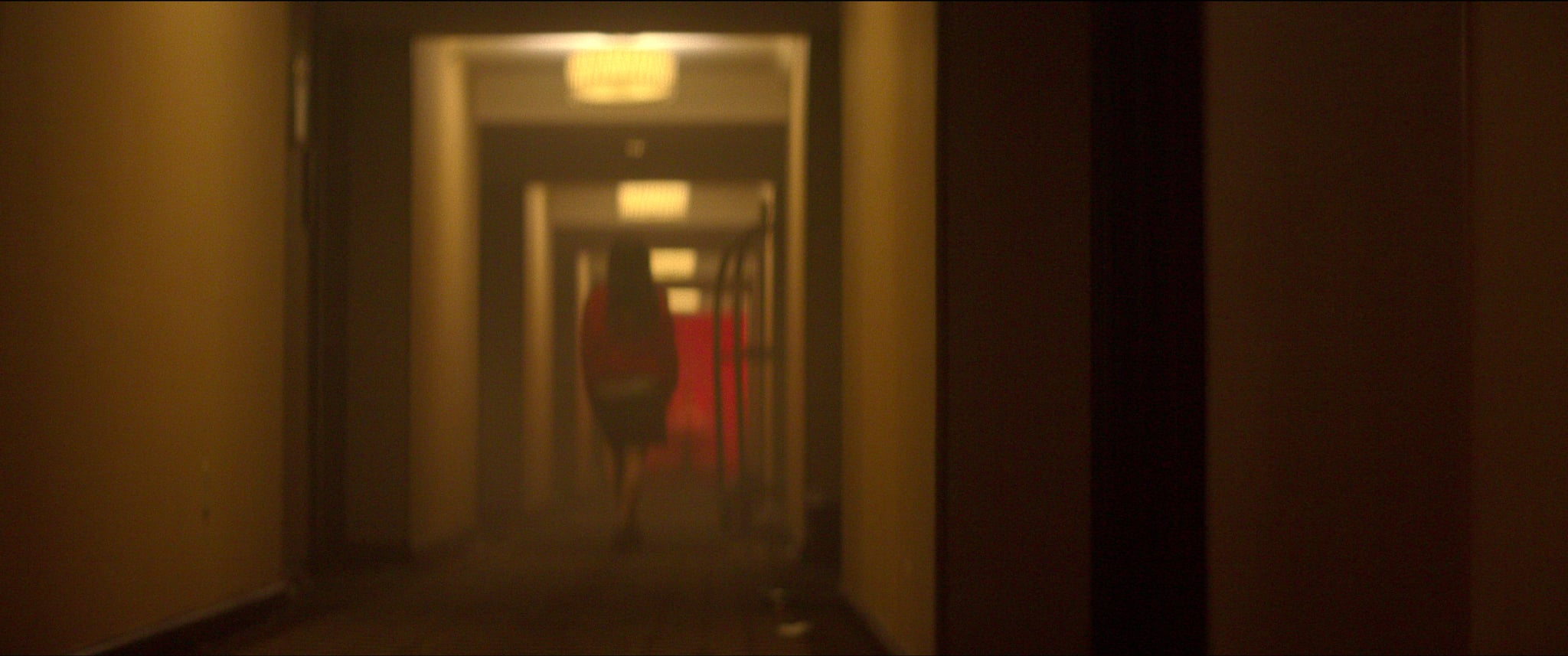 Episode 3 of Crime Scene: The Vanishing at the Cecil Hotel. c. Courtesy of Netflix © 2021