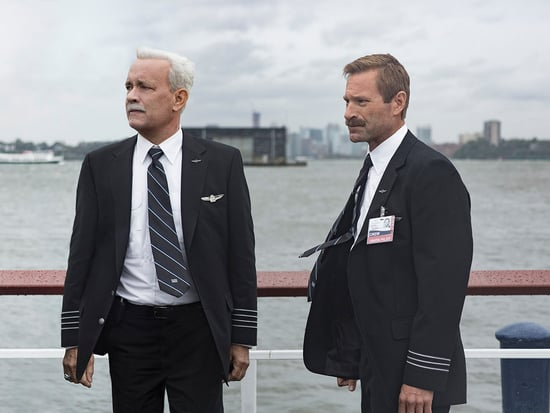 Sully, Starring Tom Hanks, Is A Stirring Story of an American Aviation Hero