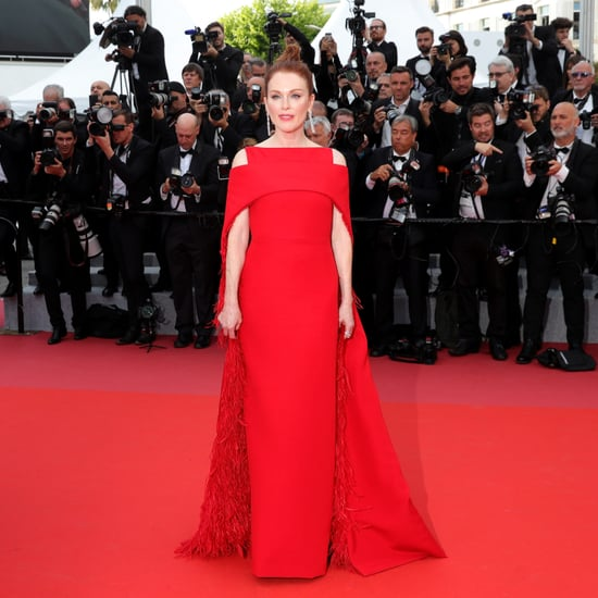 Cannes Festival Fashion 2018