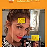 """When Microsoft unleashed its """"How Old"""" website, the company probably didnt't guess that it could predict how eternally young Jennifer Lopez is."""
