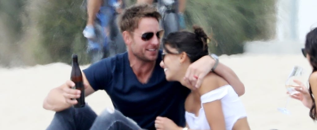 See Photos of Justin Hartley and Sofia Pernas