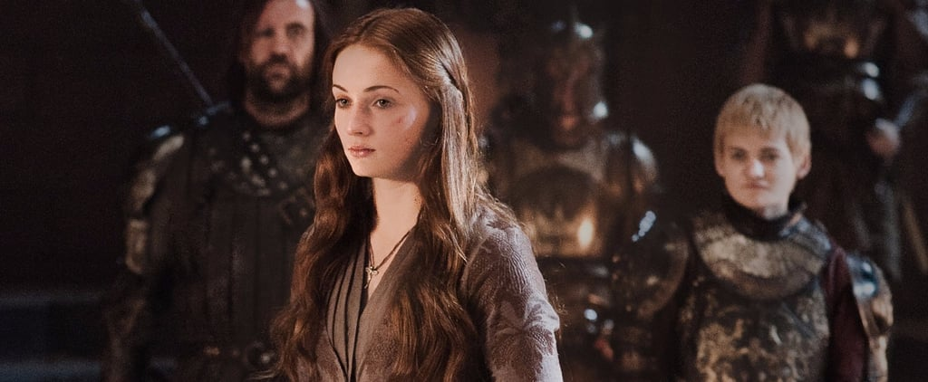 You'll Never Guess the Game of Thrones Character Sophie Turner Would Bring Back to Life