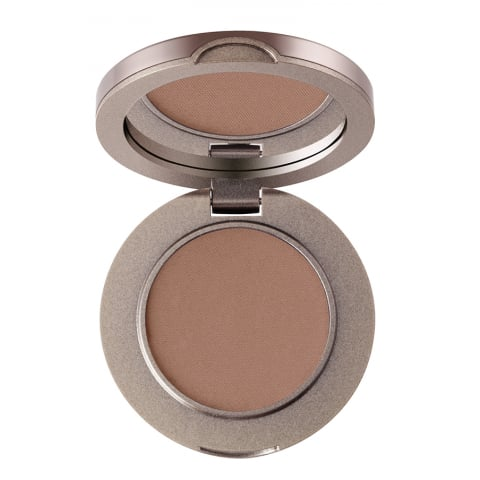 Delilah Cosmetics Colour Intense Compact Eye Shadow — Biscuit