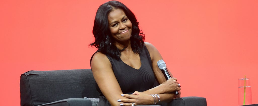 We Know You've Been Wondering What Michelle Obama Has Been Up to Since Leaving the White House