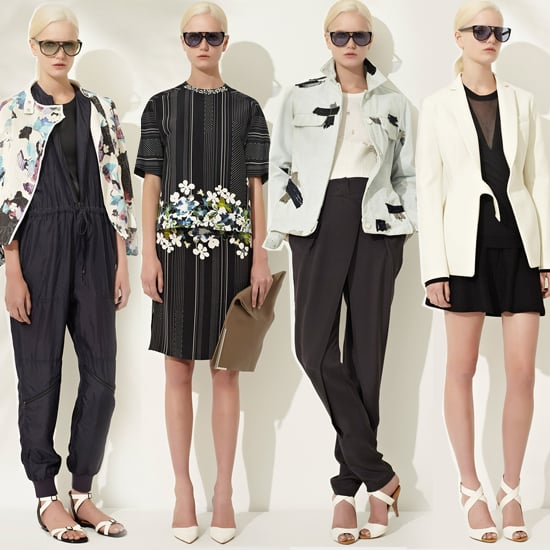 3.1 Phillip Lim Resort 2013 Pictures