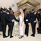 Gwyneth Paltrow at the 2017 Met Gala