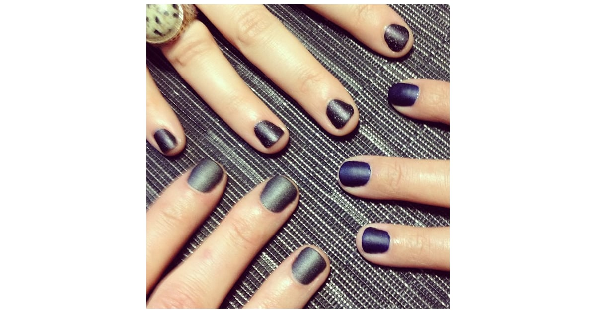 Make Your Matte Polish Last in 5 Steps