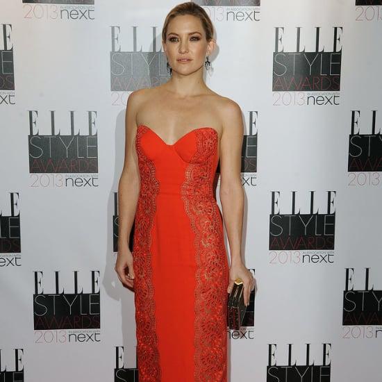 Stylist Sophia Lopez Talks About Styling Kate Hudson
