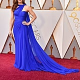 Jennifer Garner at the 2018 Academy Awards