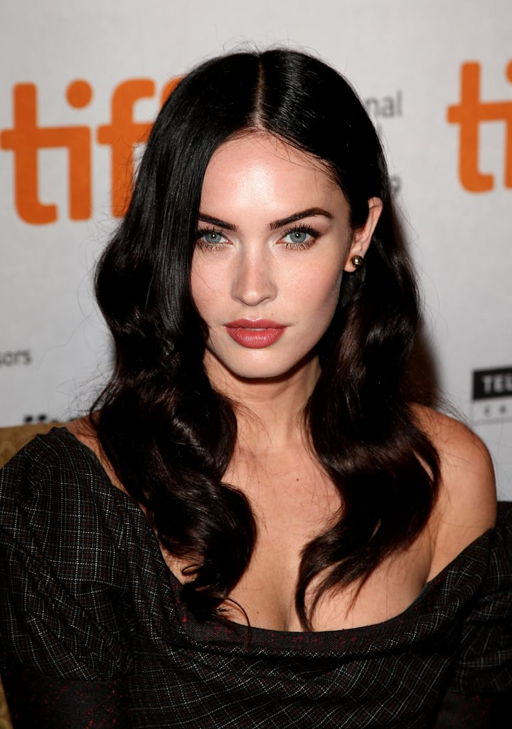Megan fox hair opinion