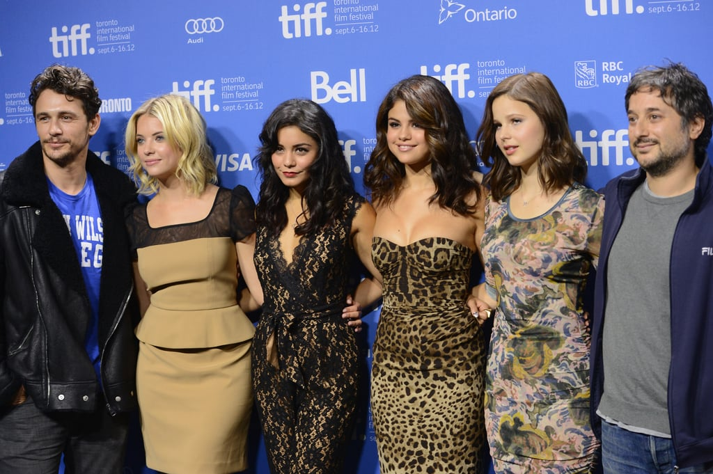 """Selena Gomez Defends Risqué Role — """"It's About Me Being Passionate About What I Do"""""""