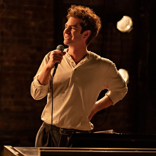 Is Andrew Garfield Really Singing in Tick, Tick...Boom!?