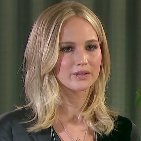 Jennifer Lawrence Quotes About Climate Change and Trump