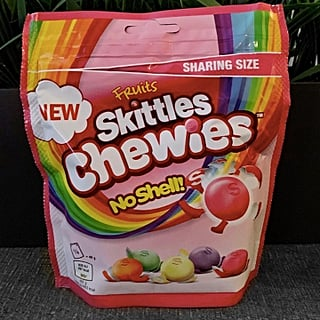 Are Skittles Chewies Available in the US?