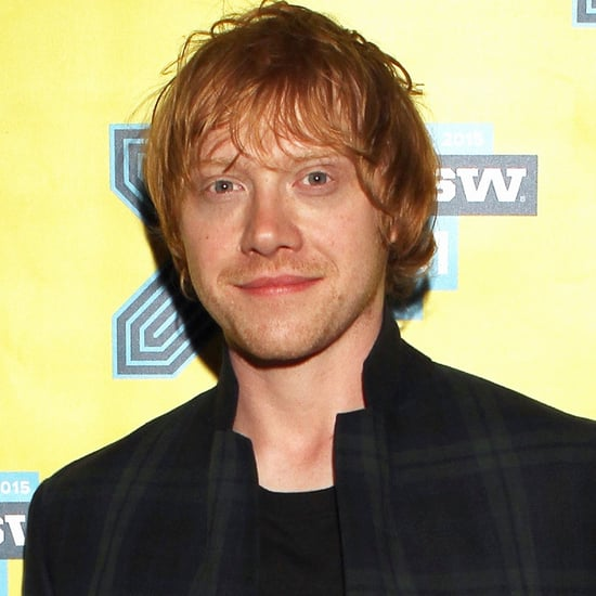Rupert Grint Will Star on an NBC Show