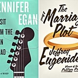 The Marriage Plot and A Visit From the Goon Squad
