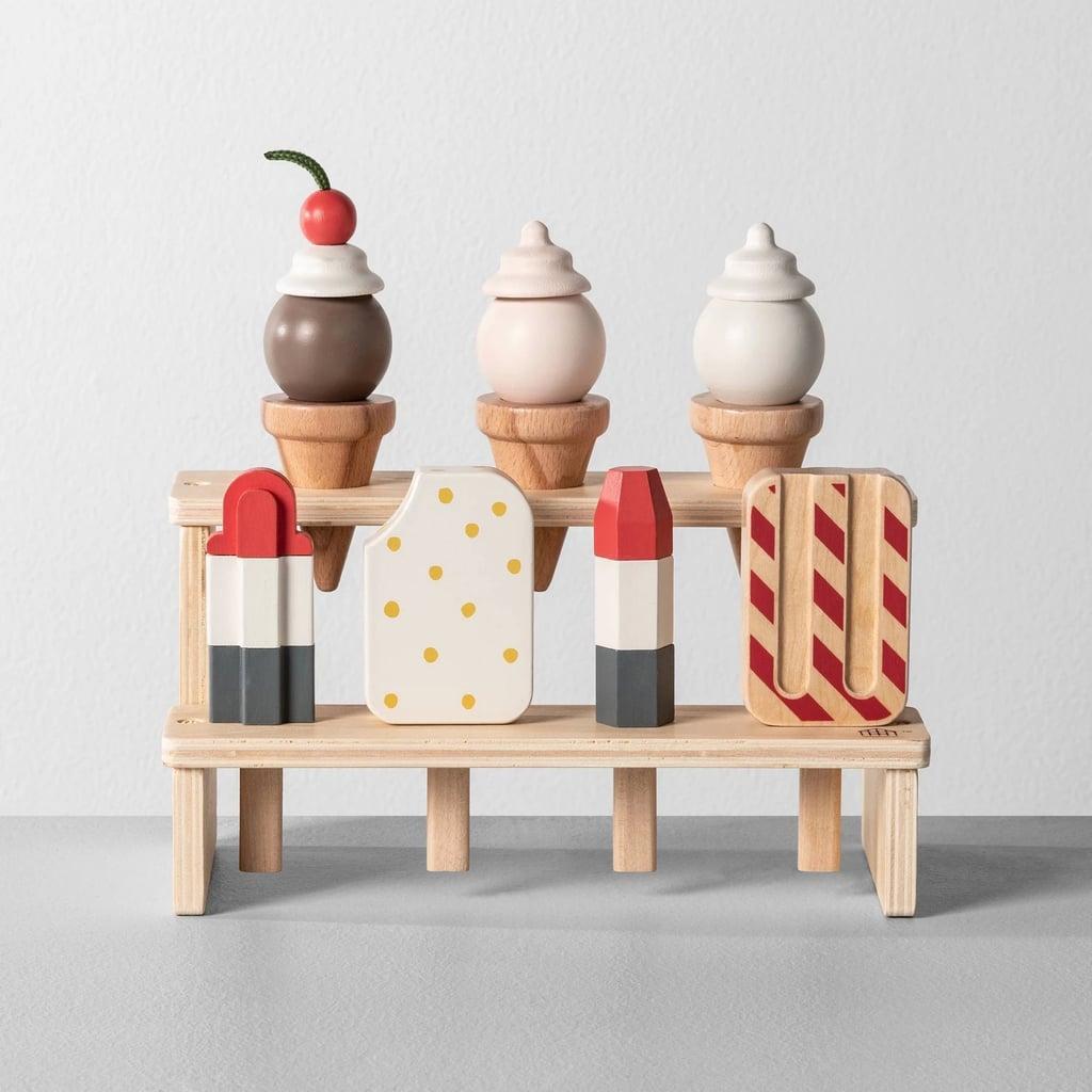 Ice Cream Accessory Kit