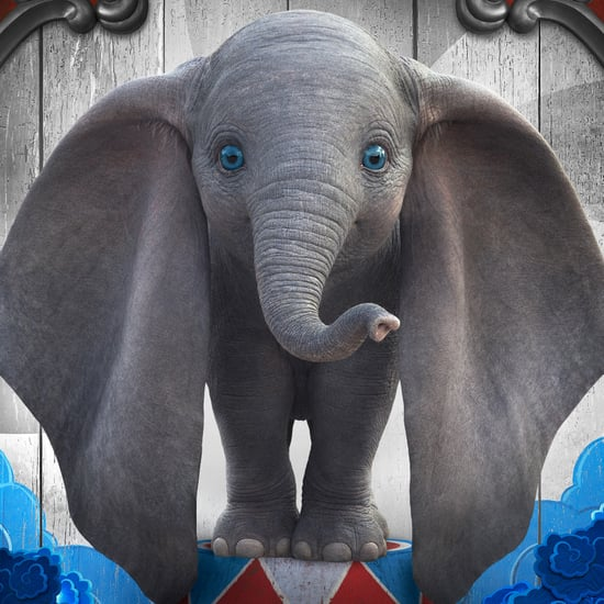 Disney's Live-Action Dumbo Character Posters