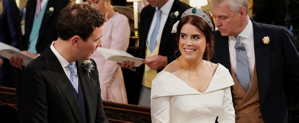 Princess Eugenie and Jack Brooksbank Wedding Interview
