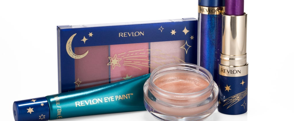 Revlon Shoot the Moon Collection