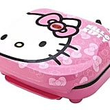Hello Kitty Grill ($18)