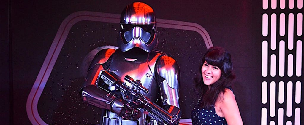 Star Wars Fans, You'll Want to Mark Your Calendars For This Epic Experience