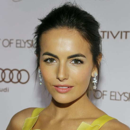 This Week's Top 5 Celebrity Beauty Looks With Camilla Belle, Charlize Theron, Jessica Alba & More!