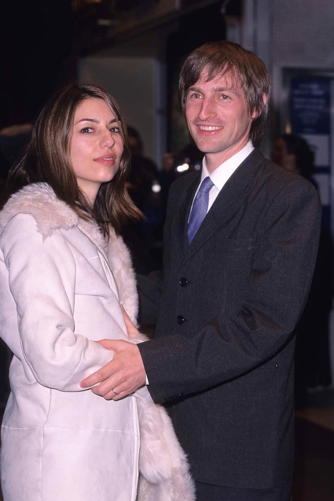 Sofia Coppola and Spike Jonze | Celebrity Couples From the '90s