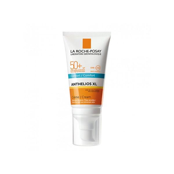 La Roche-Posay Anthelios XL Comfort Cream SPF50+ ($28.99)