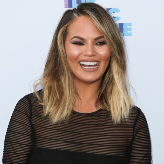 Chrissy Teigen's Quotes About John Legend's Ex-Girlfriends