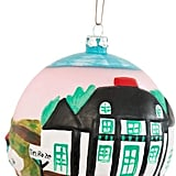 The Clementine Hunter Collection Collectible Christmas Ornament