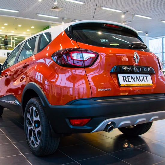 Renault Giving Away 7 Free Cars