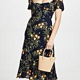 Reformation Hannah Dress