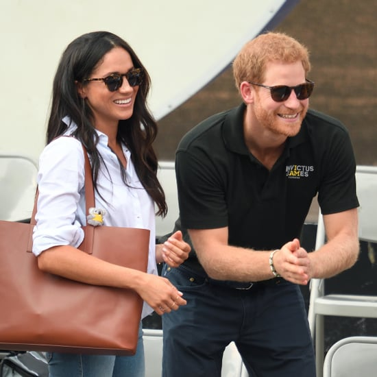 Meghan Markle and Prince Harry Engagement Reactions