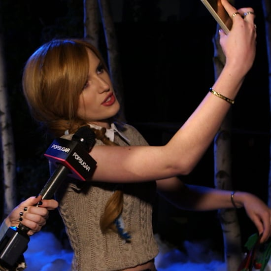 Celebrity Tips on How to Take Your Best Selfie EVER!
