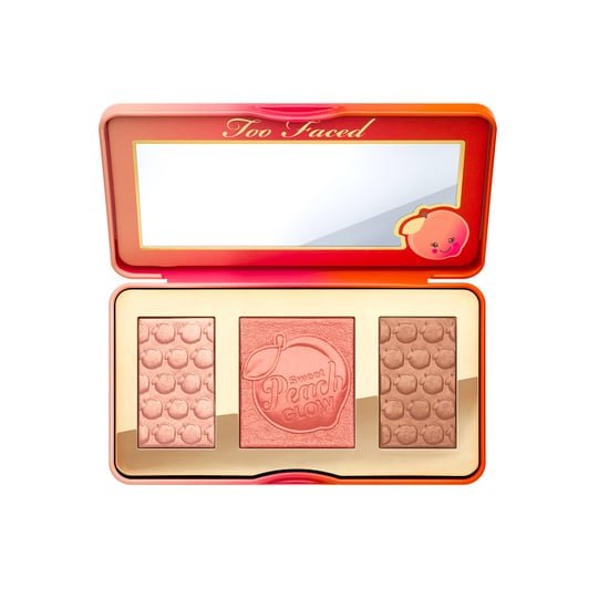 Peach Makeup Products 2017